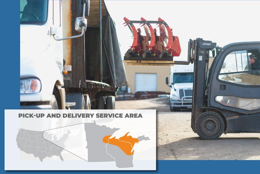 peninsula powder coating area of service